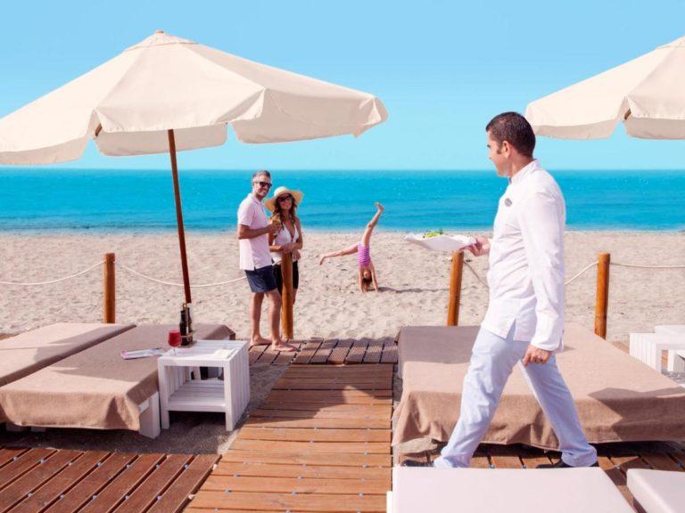 Fuerte Marbella Hotel 4*