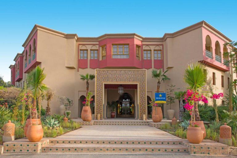 Iberostar Club Palmeraie Marrakech 4* - Early Booking 2022