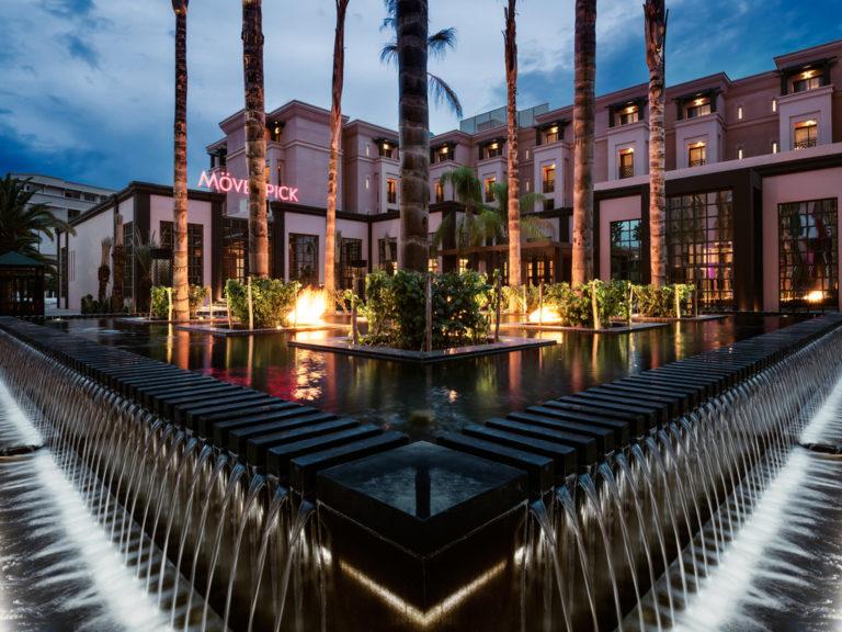 Mövenpick Hotel Mansour Eddahbi Marrakech 5* - Early Booking 2022