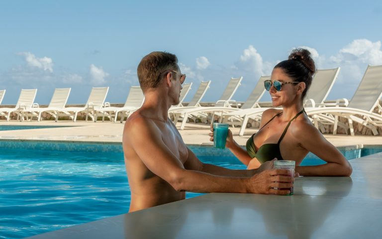 Couples Tower Isle Resort 5* (adults only)