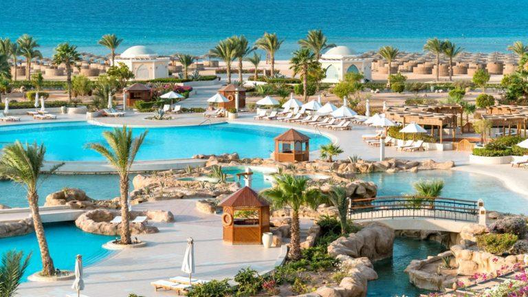 Revelion 2022 in Egipt - Kempinski Hotel Soma Bay 5*