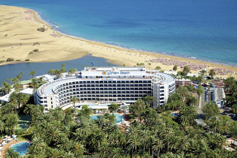 Seaside Palm Beach Resort 5*