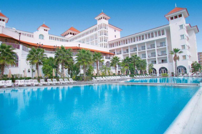 Revelion 2022 in Madeira - Riu Palace Madeira Hotel 4*