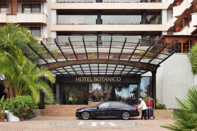 Early Booking 2022 Tenerife - Botanico y Oriental Spa Garden Hotel 5*