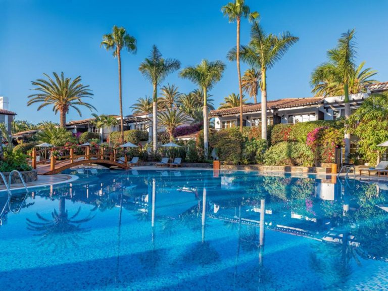 Seaside Grand Hotel Residencia 5*, Gran Canaria