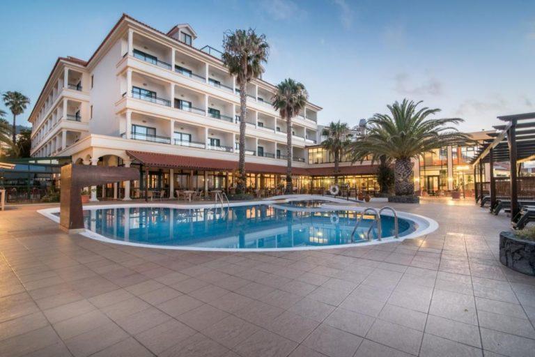Revelion 2022 in Madeira - Sentido Galosol Hotel 4*