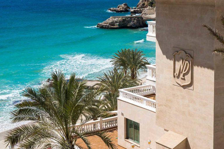 Early Booking 2022 Mallorca - Nixe Palace 5*