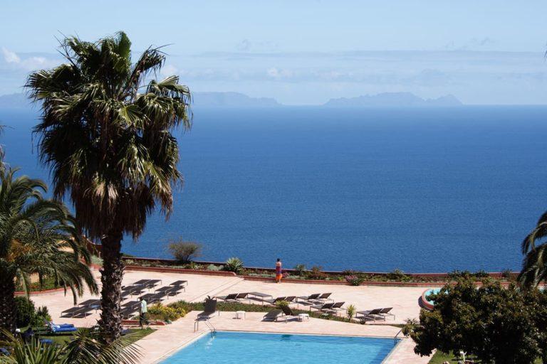 Revelion 2022 in Madeira - Quinta Splendida Wellness & Botanical Garden 4*