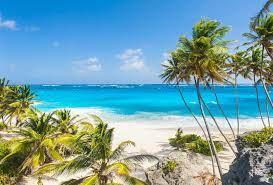 Oferta Blue Sky de la KLM: bilet avion Bucuresti - Barbados