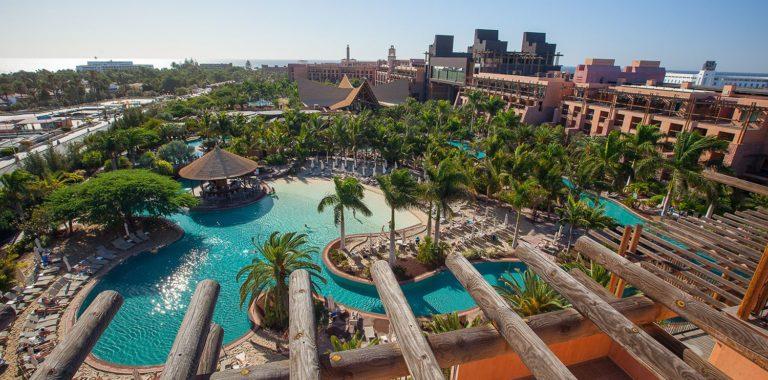 Lopesan Baobab Resort 5*
