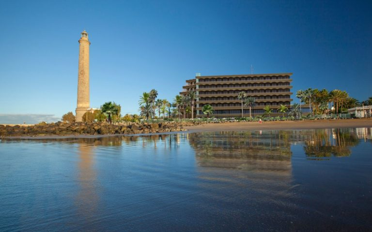 Faro, a Lopesan Collection Hotel 5*