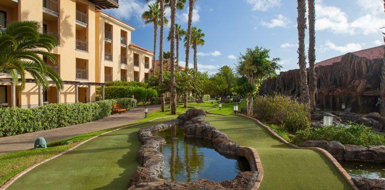 Lopesan Costa Meloneras Resort & Spa 5*