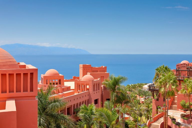 Early Booking 2022 Tenerife - The Ritz-Carlton, Abama Hotel 5*